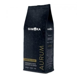 Gimoka Miscela Bar Aurum 1kg - kawa ziarnista